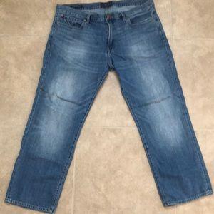 Men's Lucky Jeans!
